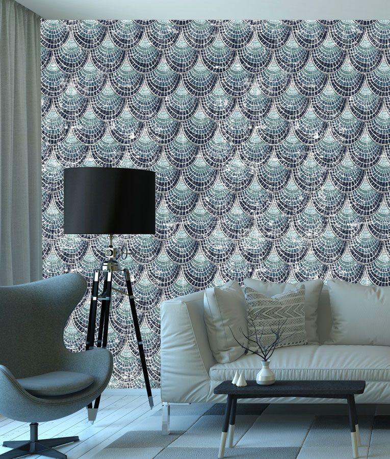 HD tiled pattern wallpaper