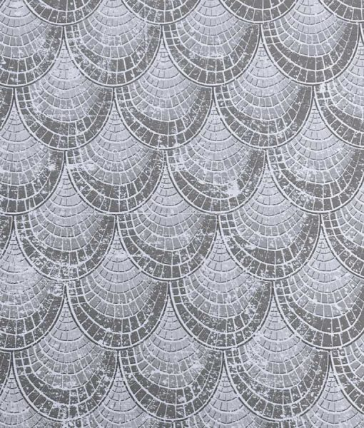 Clam shell tiled pattern wallpaper from HD Walls (Siren)