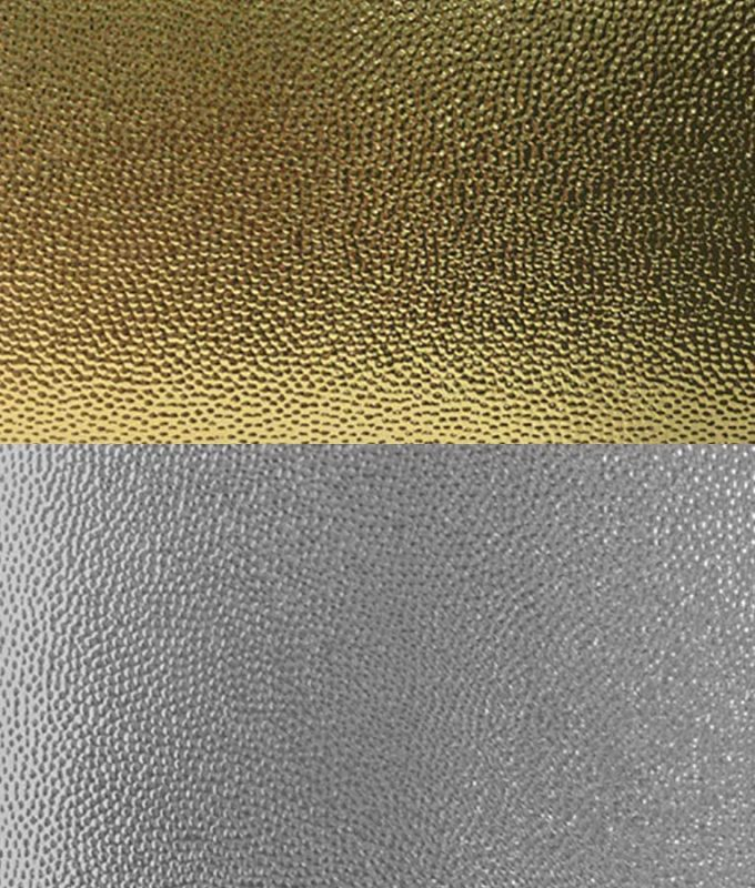 Gold and Silver Beads are exclusive wallcovering media from HD walls and add lively effects to any design.